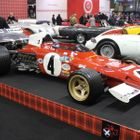 Gallery: A Taste of Retromobile