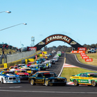 Gulf Western Oils New Touring Car Masters Title Sponsor