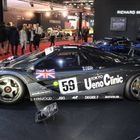 Gallery: McLaren F1 Anniversary Marked at Retromobile