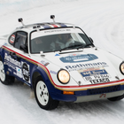 Gallery: GP Ice Race Action!
