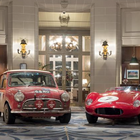 Royal Automobile Club Historic Awards Confirmed for 2020
