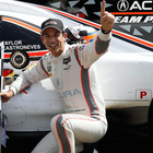 Castroneves to be Motorsports Hall of Fame Honorary Chair