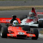 F5000 Legend Honoured at Teretonga Park
