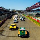 Touring Car Masters to Celebrate 100th Round in Adelaide