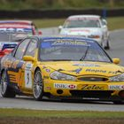 Three Touring Car Races Thrill Sunday Teretonga Crowd