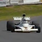 Video: Hulme Hustles his McLaren at Pukehoke