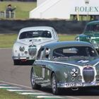 MGCC and BMH Announce Pre'68 Saloon race for MGLive!