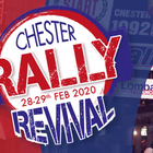 Friday Evening Start for Network Q Rally Revival