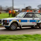 This Weekend: Historic Rally Heaven in Chester and Race Action from Florida