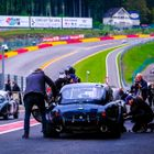 Spa 24 Hours Remembered at this Year's Spa Classic