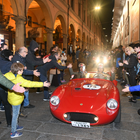 2020 Mille Miglia Entry Reduced to 400 Cars