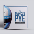 Podcast: Marcus Pye Talks to Les Thacker - Mr BP!