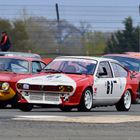 Awesome Alfa Showdown for Silverstone Classic