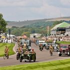 VE Day Celebration for Goodwood Revival