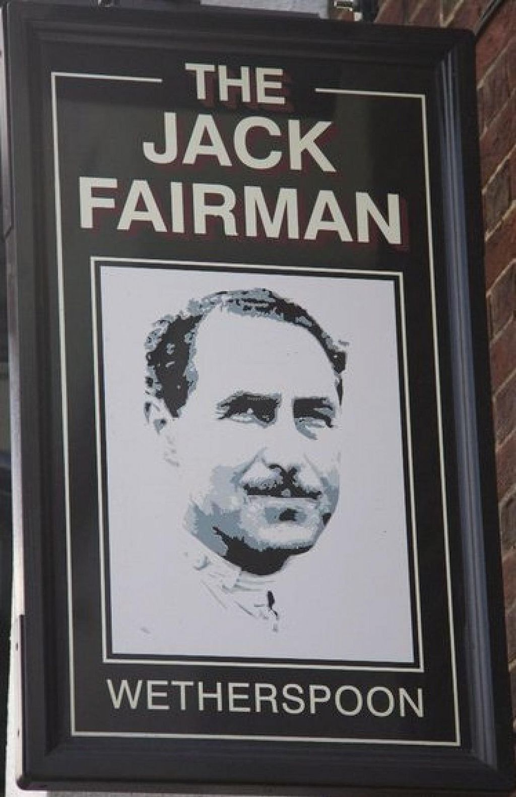 The Jack Fairman Public House