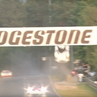 Video: Dumbreck Revisits Scene of Monster Le Mans Accident