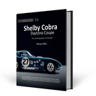 Bookshelf Review: Shelby Cobra Daytona Coupe