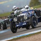 Donington Historic Festival - Pre-War Sports Cars