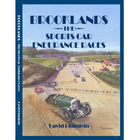 Bookshelf: Brooklands: The Sports Car Endurance Races by David Blumlein