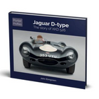 Bookshelf: Jaguar D-Type - The Story of XKD 526