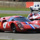 Minshaw and Keen Lola T70 MkIIIB
