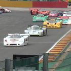 Group C at Spa-Classic