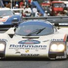 My First Le Mans - 1986, the Mulsanne, a Mugging and the Greatest Breakfast Ever