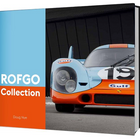 Bookshelf: The ROFGO Collection by Doug Nye