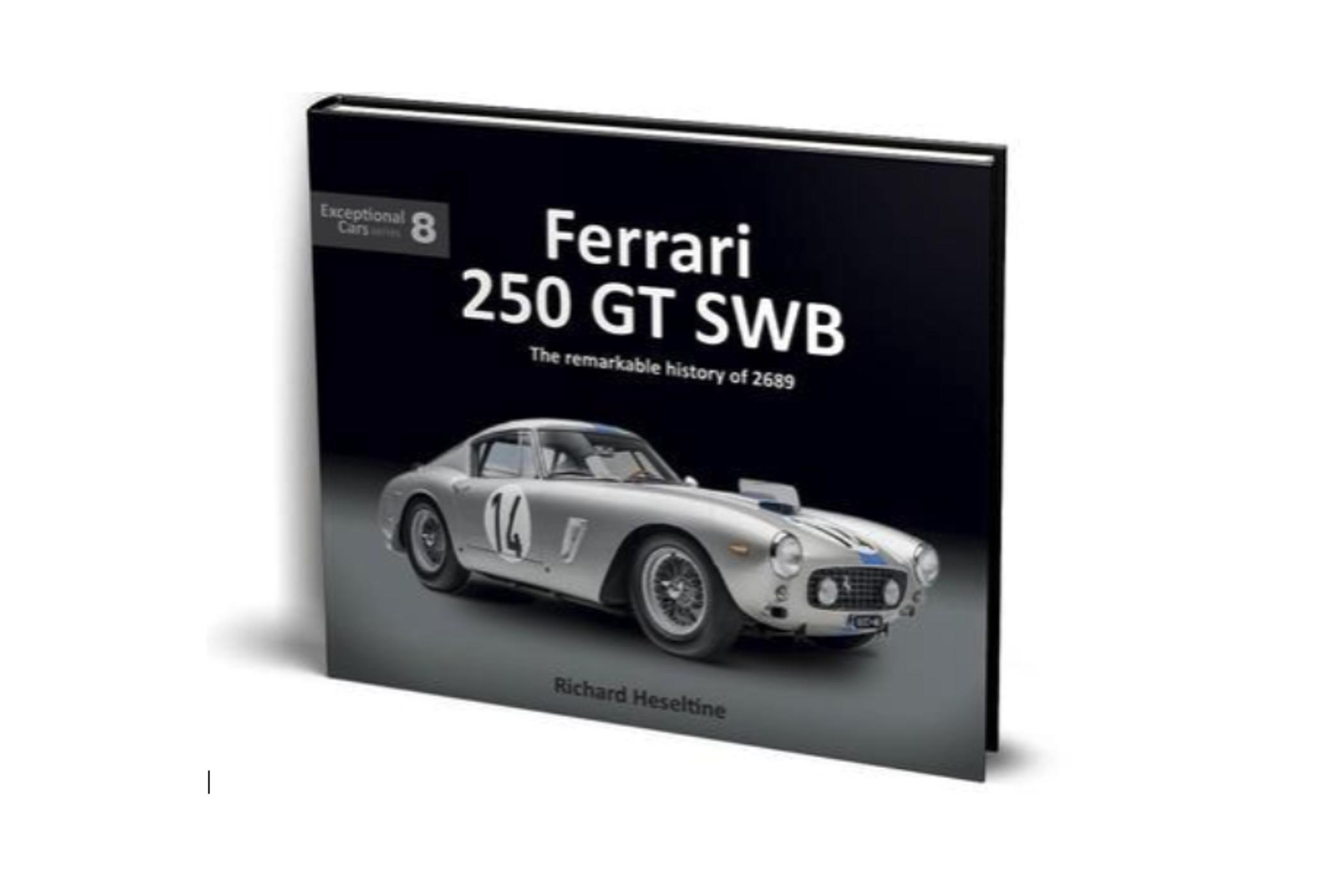 Ferrari 250SWB