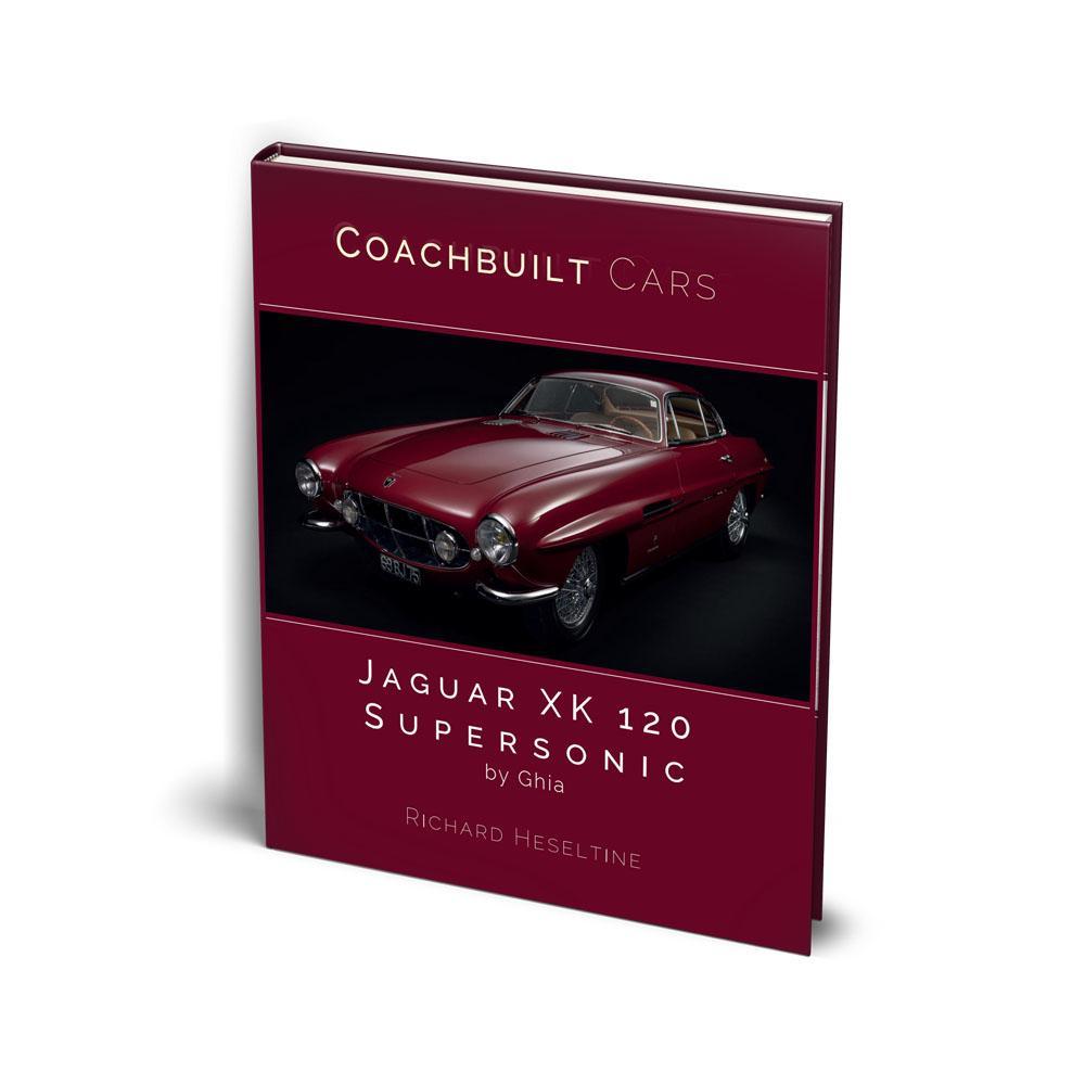 Coachbuilt Cars