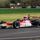 Lotus 69 at Castle Combe