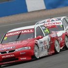 Vectra - Nissan Battle at Donington