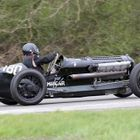 Tom Walker's Amilcar-Hispano Special