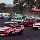Bow Heads the TCM Pack at Winton