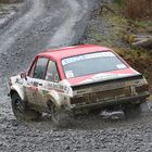 BHRC, Paul Barrett's Escort
