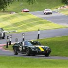 HSCC sports at Cadwell Park