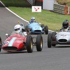 Formula Junior at Brands Hatch
