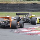Single-Seaters at Brands Hatch