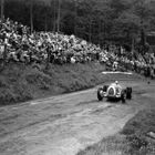Auto Union at Shelsley Walsh