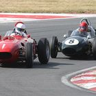 Historic Grand Prix Association