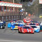Masters Historic Sports Cars