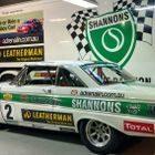 Jm Richards' Ford Falcon Sprint