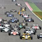 Historic Formula One at Silverstone