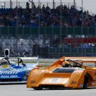 McLaren and Matra Can-Am Battle