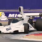 Brabham BT44 - Dan Marvin