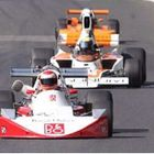 Single Seaters at Oulton Park