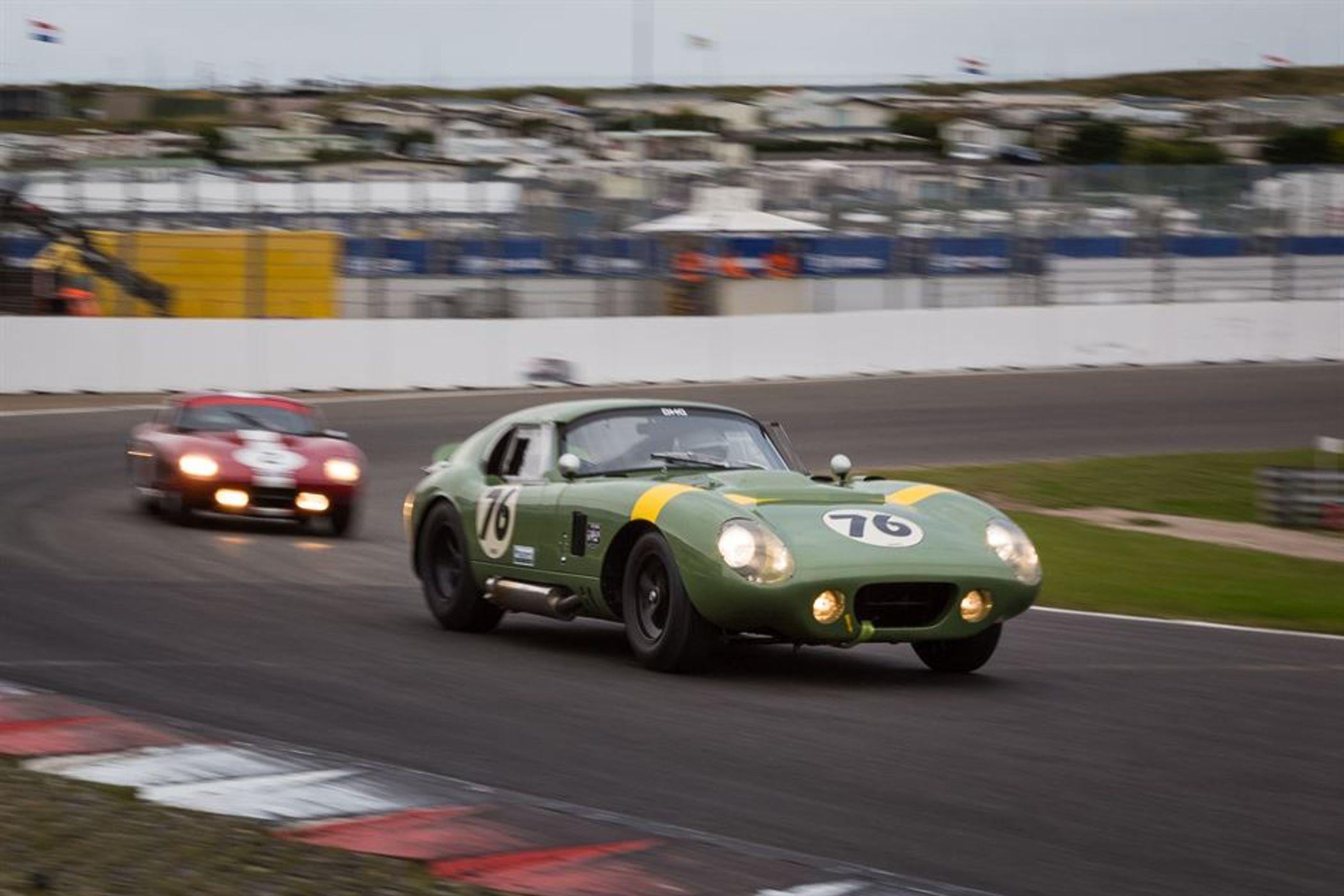 Shelby Daytona Coupe >> Cobra Coupe Spin And Win Historicracingnews Com