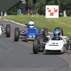 Historic FF1600 at Brands Hatch