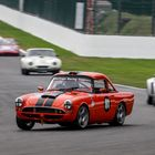 Chris and Ben Beighton, Sunbeam Tiger