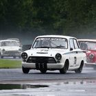 Photo of racing at Croft Nostalgia Weekend